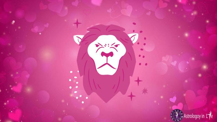 leo love horoscope