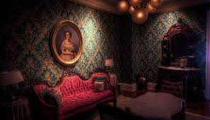 haunted hotel in USA