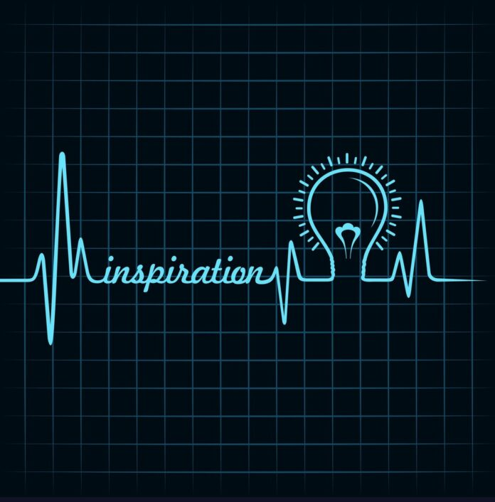 how to find inspiration in our surroundings