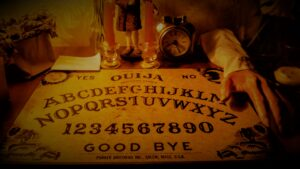 largest Ouija in the world