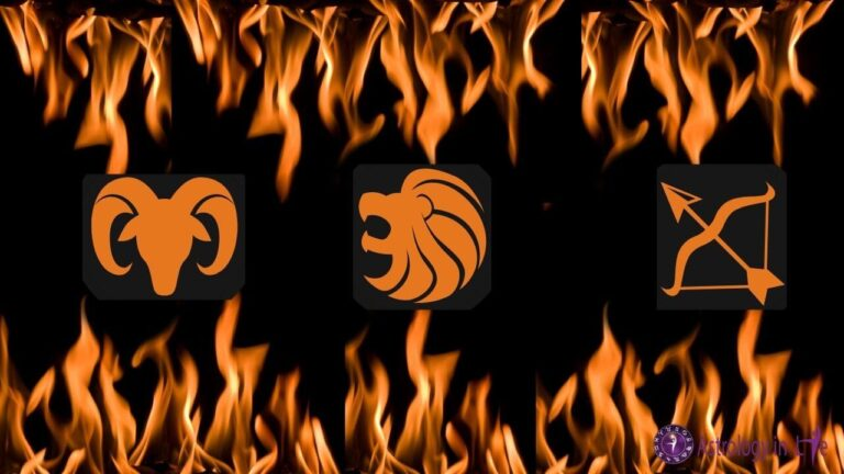 Everything know about fire Zodiac Signs