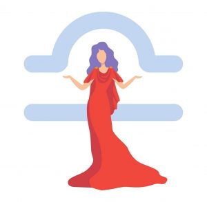 personality traits of air sign Libra