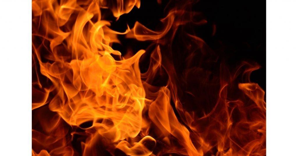 Fire element in astrology